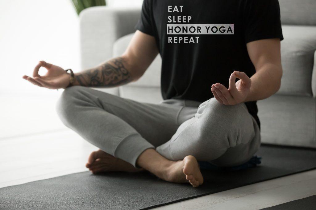 Honor Yoga Home